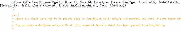 ResellerClub的SuperSite中添加支付宝支付